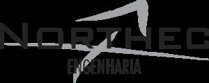 Logotipo Northec Engenharia - Brasília/DF