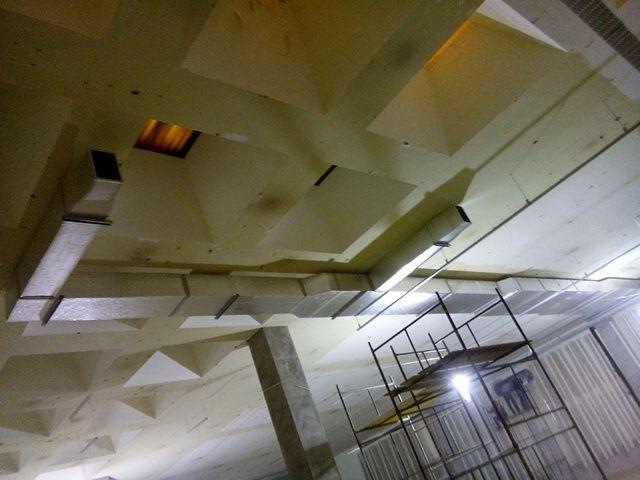 Sistemas de Dutos para Climatização - Dutos em MPU | Northec Engenharia - Brasília/DF