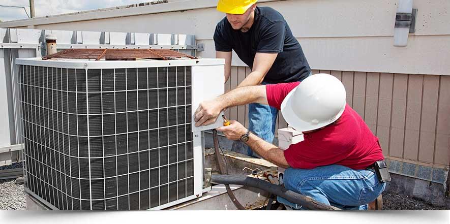 Instalação e Manutenção de centrais de ar condicionado - Manutenção